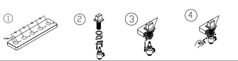 5-hole-faucet
